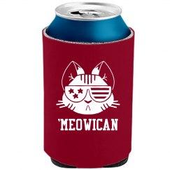 'Meowican Beer