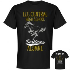 Lee Central Homecoming