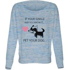 Pet Your Dog