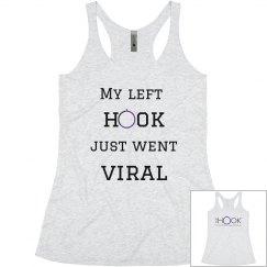 The Hook viral shirt