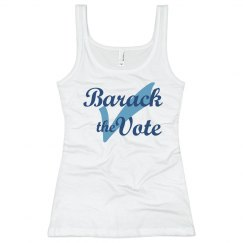 Barack the Vote Tank