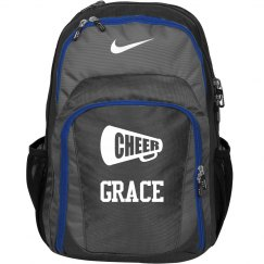 Nike Cheer backpack