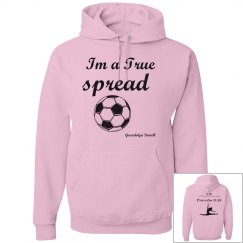 Charity ~48Pink Soccer