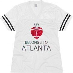 Atlanta Has My Heart