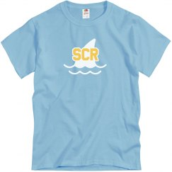 SCR Fin