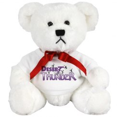 Desert Thunder Teddy Bear