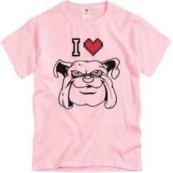I love Bulldogs