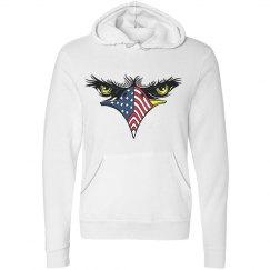 USA Eagle Hoodie