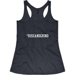 Rise and Grind (back)