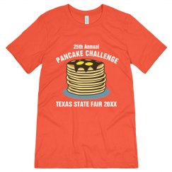 Pancake Challenge Fair