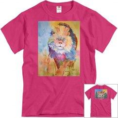 Linda's Lion/Tiger