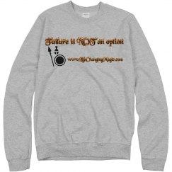 Spartan Flame Sweatshirt