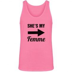 She's My Femme