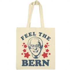 Feel the Bern Bag