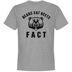 Bears Eat Beats-mens