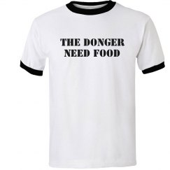 Donger Need Food