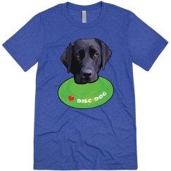 lovediscdoglab