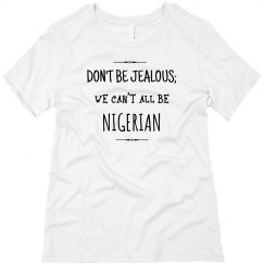 Nigerian Tings, Biko