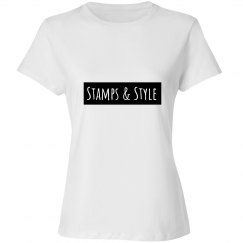 Stamps & Style 2