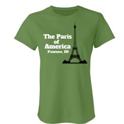 The paris of america