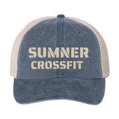 SCF hat