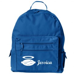 Christian School Bag