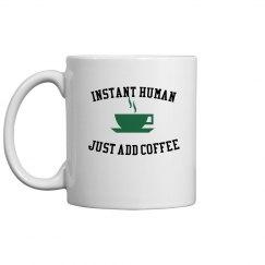 Add Coffee Cup 3