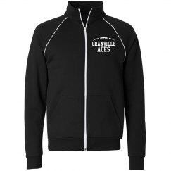 Granville Football Jacket