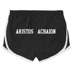 Runner Aristos