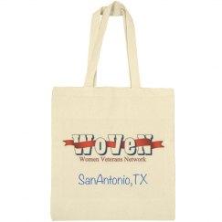 Totes ❤️ WoVeN San Antonio