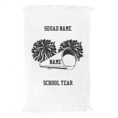 squad blanket