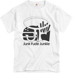 Junk Fude Junkie