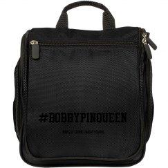 #BOBBYPINQUEEN - Messenger Bag