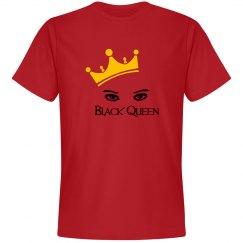 Black Queen Regular Tee
