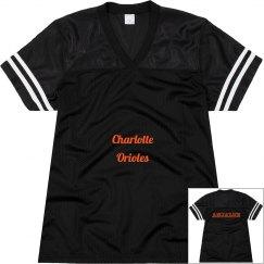 Anjalee's Sport Shirt