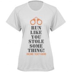 Run Like You Stole