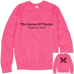 The Queen Of Thorns Wings Shirt