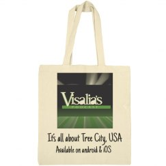 Stay green with Visalia's Podcast