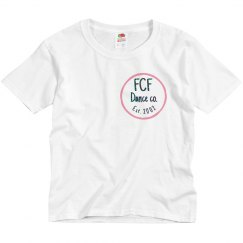 Youth FCF Dance Co. Tshirt