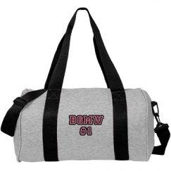 BGMW workout bag