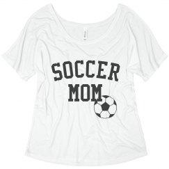 Soccer Mom Flowy