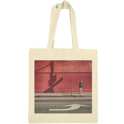 Arrow (Tote bag)