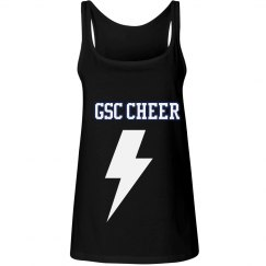 GSC CheerTank Top