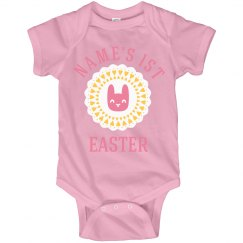 Baby's 1st Easter Bunny