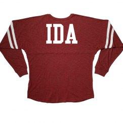 IDA Jersey
