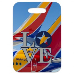 Airline LOVE