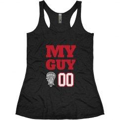 My Lacrosse Guy