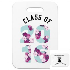 Class of 2016 Bag tag