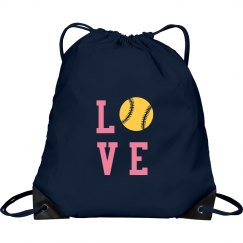 Baseball Girlfriend Bags