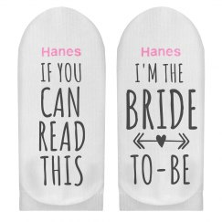If You Can Read This Funny Bride